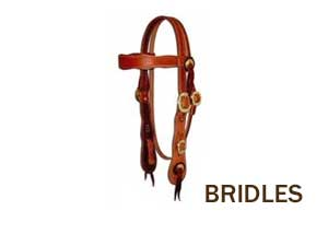 Headstall Bridles