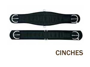 Saddle Cinches
