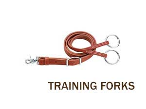 Training Forks