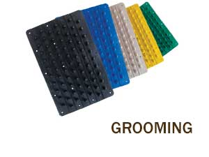 Animal Grooming Pads