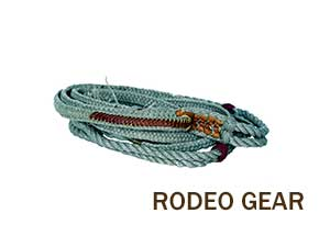 Rodeo Equipment
