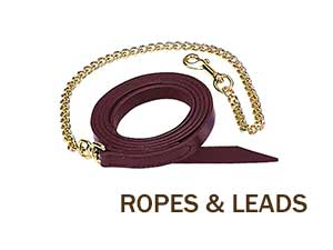 Ropes & Leads